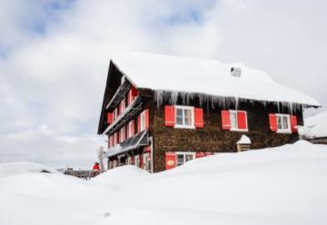 fotografe Angeline Dobber over sneeuwschoenwandelreis Kleinwalsertal 2019