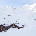 Kleinwalsertal Sneeuwschoenwandelen