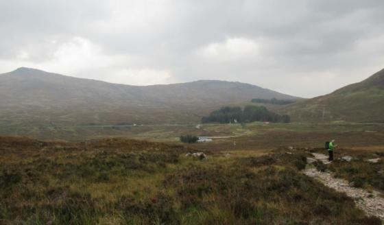Schotland, Ben Nevis, Scottish Experience